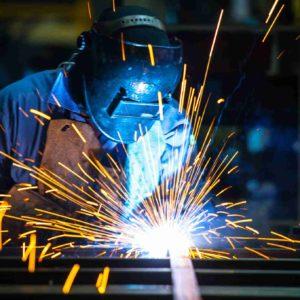 Услуги сварки металла в Казани